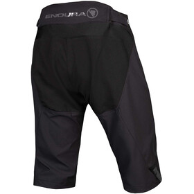 Endura MT500 Burner II Shorts Herren schwarz